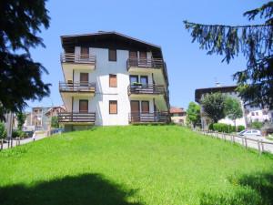 appartamento a Cesuna