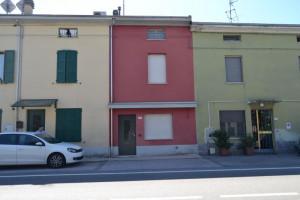 appartamento a Colorno